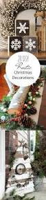 prim tree gifts home decor best 25 rustic winter decor ideas on pinterest diy christmas