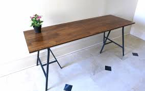 Long Narrow Dining Room Table by 81 Astounding Long Skinny Dining Table Home Design T015 Long
