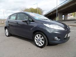 ford fiesta 1 4 zetec tdci 5dr manual for sale in burnley