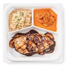 choose your meal wegmans