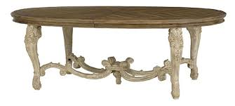 formal dining room elegant dining table by american drew my