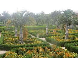 Bermuda Botanical Gardens Formal Garden At Bermuda Botanical Garden Picture Of Bermuda