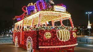 newsela tree lights were a big and bright idea for