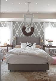 Bedroom Paint Designs Geisaius Geisaius - Master bedroom wall designs