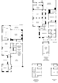 john laing homes floor plans silhouette by john laing homes team q real estate