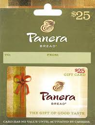 amazon gift cards black friday 2017 amazon com panera bread gift card 25 gift cards