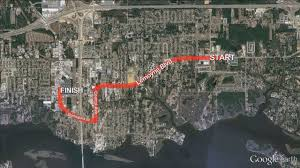 Rose Parade Route Map by Your Mardi Gras Weekend Parade Guide Wlox Com The News For