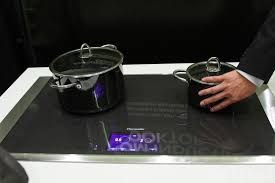 Thermador Induction Cooktops Thermador Freedom Auto Sensing Induction Cooktop Hands On