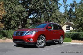 pre production review 2013 nissan pathfinder the truth about cars