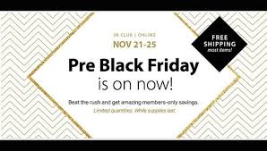 black friday sams club club black friday 2015 november 21 sale is live