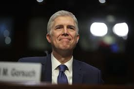 gorsuch made an important distinction when asked about assisted