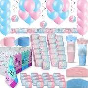 party supply gender reveal party supplies