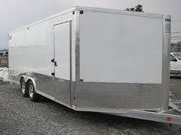 Enclosed Trailer Awning For Sale 21 Best Creative Enclosed Trailers Images On Pinterest Enclosed