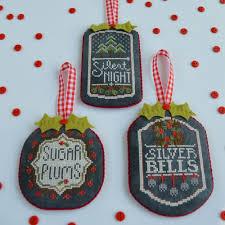 chalkboard ornaments pt 3 on design