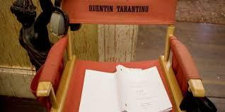 nächster film von quentin tarantino der nächste film von quentin tarantino ist in planung