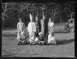how toronto kids dressed for halloween in 1929 toronto star