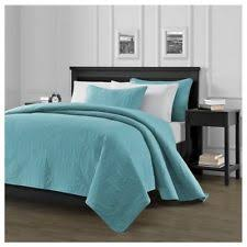 turquoise quilted coverlet queen quilts bedspreads coverlets ebay