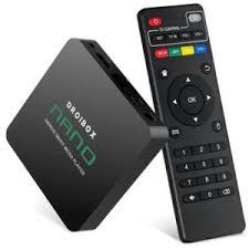 android smart reviews droibox nano 4k android smart tv player kodi box reviews
