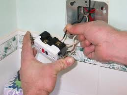 wiring a bathroom gfci e book electrical online
