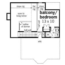 european style house plan 2 beds 2 baths 1081 sq ft plan 45 102