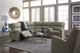 cloth reclining sofa sectional couches and sofas flexsteel sectionals