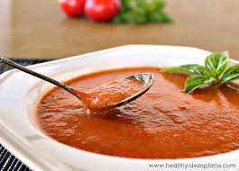 roasted tomato soup healthy ideas place