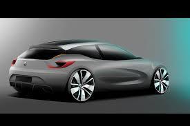 renault megane sport coupe 2014 renault megane coupé iv design concept