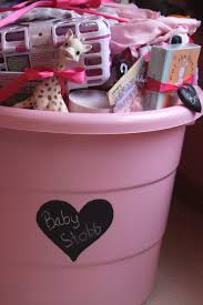 new baby shower the best baby shower gift fill a tub with tested baby items