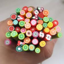 popular fimo nail art buy cheap fimo nail art lots from china fimo