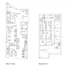 floor plan sketches grand senses spa bghj architects