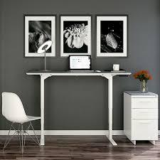 Modern Desk Furniture Home Office by Modern Office Furniture Modern Desks Office Chairs And File