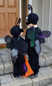 Kids Light Halloween Costume Halloween Costumes 15 Cutest Diy Ideas Kids