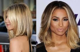 coupe cheveux tendance les dernières tendances des coupes cheveux coiffure simple et