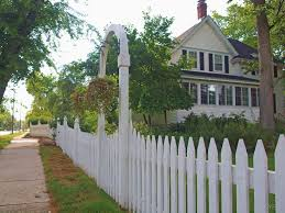 Garden Boundary Ideas by How To Choose Your Garden Fence Which Fence Panels Owatrol Direct
