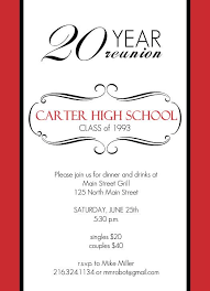 high school reunion invites reunion invitation card templates europe tripsleep co