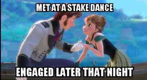 Frozen Movie Memes - mormon memes from the movie frozen