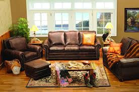 Rustic Living Room Chairs Rustic Living Room Furniture Regarding Your Home Iagitos