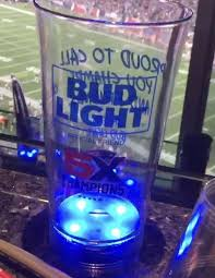 bud light touchdown glass app new england patriots bud light touchdown cup general in winter