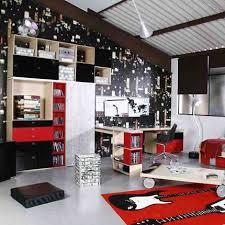 decoration chambre d ado chambres d ado top rorganise la chambre sur deux niveaux