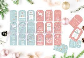 printable christmas tags printable christmas gift tags printable