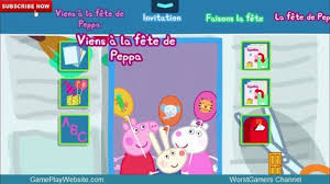 粉红猪小妹 小猪佩奇 s01e21 mummy pig u0027s birthday peppa pig