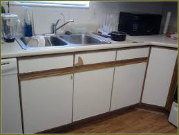 Painting Formica Kitchen Cabinets - Painting laminate kitchen cabinets