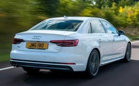 audi a4 review how much better is it than the old one