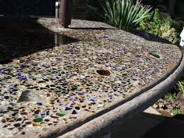 glass countertop kitchen recycled glass countertop site the green scene chatsworth ca