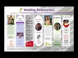 customized souvenirs wedding bookmarks customized personalized keepsakes souvenirs