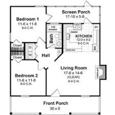 2 bedroom 2 bath house plans 2 bedroom guest house plan home plans ideas