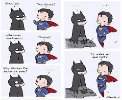 Superman Better Than Batman Memes - superman