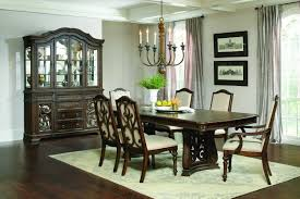 Java Dining Table Ilana Dining Table 122251 In Antique Java By Coaster W Options