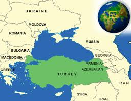 Turkey Map Europe by Turkey Facts Culture Recipes Language Government Eating
