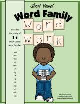 word families u2014 hubbard u0027s cupboard